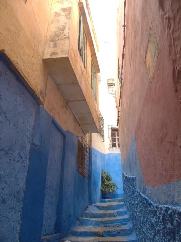 Tangiers, medina, Morocco
