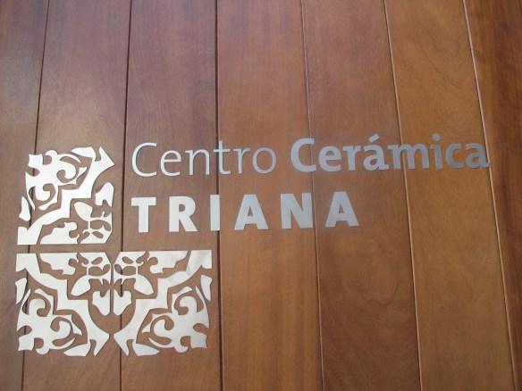 tiles, Triana, Seville