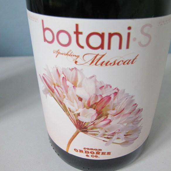 sparkling wine, Andalucia, vino, muscatel, Malaga, Ordoñez, Botani
