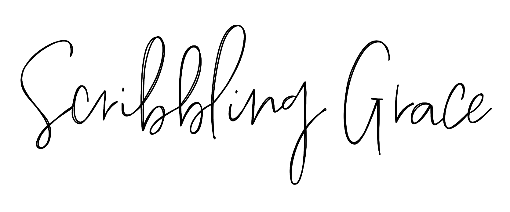 Fake Calligraphy M Faux Calligraphy 3 Simple Steps To Beautiful Script Lettering