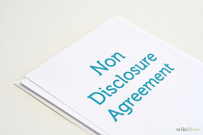 Non-Disclosure Agreement Archives - Scribie Blog - non disclosure agreements