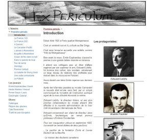 expericulum