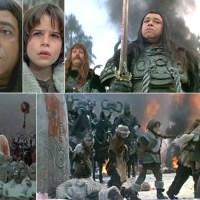Le Top 10 des films de Fantasy de SCRiiiPT