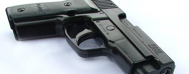 [Dossier JdR] Tout sur les armes à feu...