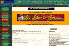 lelivredefeu rq 500x335 [RuneQuest] Le Livre de feu, un site à (re)découvrir