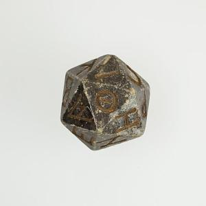 D20 ptolémaïque