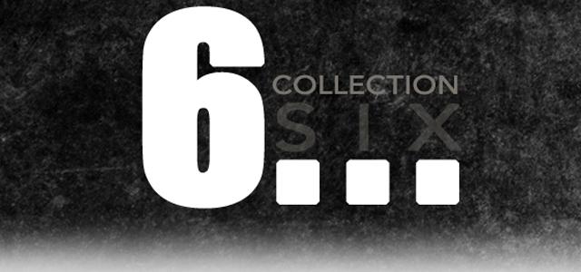 collection 6, système D6