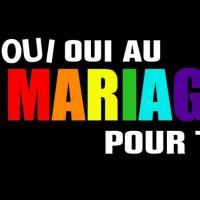 Jeux de Rôle et Mariage pour Tous