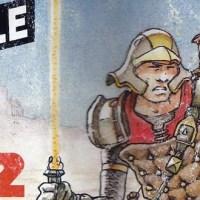 [Archives] Des plans pour Mega 2, le JdR