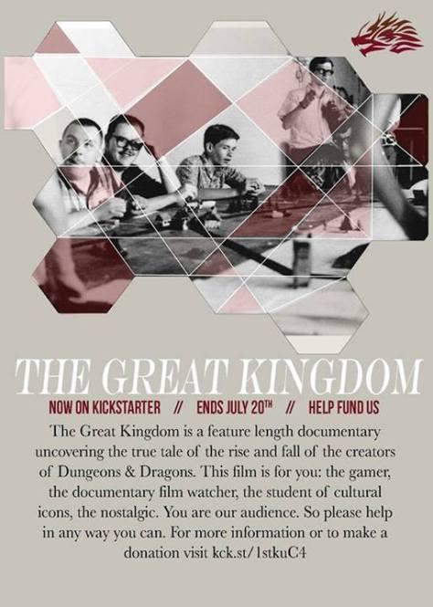 the great kingdom