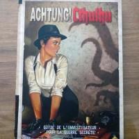 Achtung! Cthulhu - Guide de L'Investigateur pour la Guerre Secrète