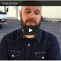 "David ""Black Book Editions"" Burckle - la Petite Interview"
