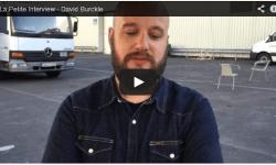 David Burckle