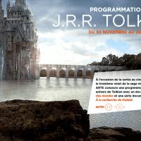 Programmation spéciale J.R.R. Tolkien sur Arte en décembre