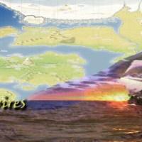 """""""Fortunes et Gloires"""" GN dans le monde d'Exalted"""