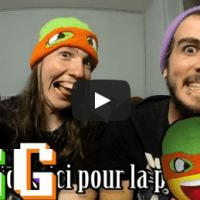 [Vidéo] Le jeu De Rôle Papier - Qu'est ce que c'est quoi ?