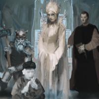 Du nouveau sur DungeonSlayers VF : Une terrible reine tisse sa toile