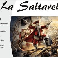 Téléchargez la Saltarelle 6 - Hiver 2014 ! Horreurs de Noël