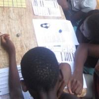Jeu de rôle en Afrique: Project Butterfly - Blog à part, troisième époque