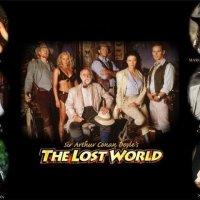 Le monde perdu de Sir Arthur Conan Doyle S1E01 La découverte