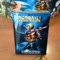 Rugball Le Guide du Champion ! sur Game-Fu