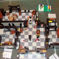 BrickQuest le jeu de plateau à base de LEGO