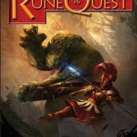Des informations sur le futur de RuneQuest et Glorantha