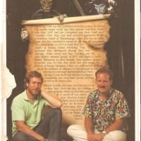 1982 - Défis fantastiques (Fighting Fantasy)