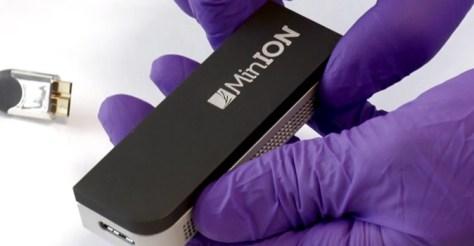 minion-sequenceur-adn