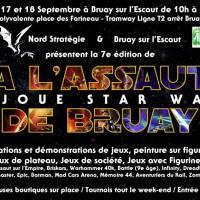 A l'Assaut sur Bruay 2016