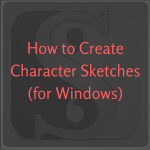 Character Sketches Windows
