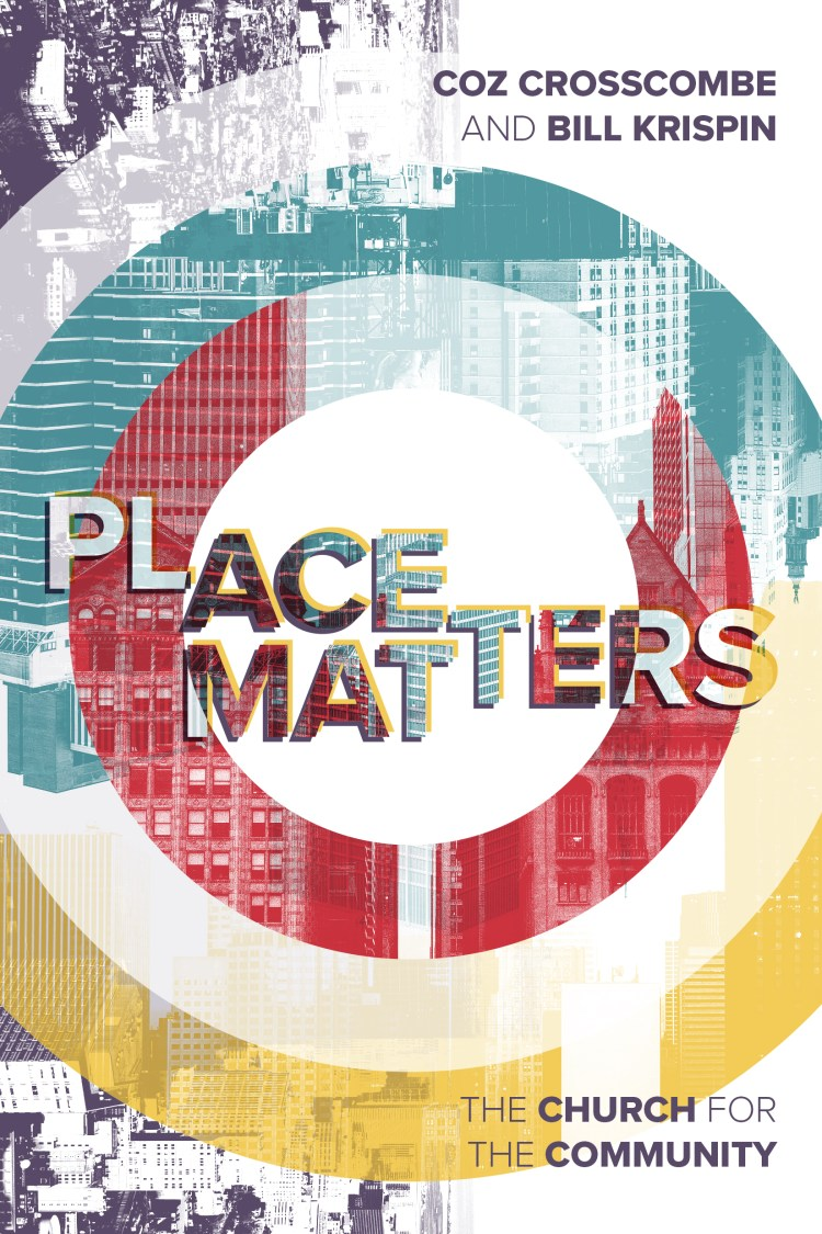 Cover of Place Matters Text