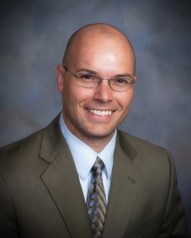 Dr. James Dolezal
