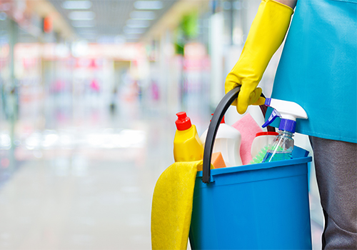 House Cleaning Services in Frisco, TX Maid Service