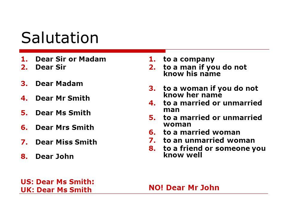 Dear Mr And Mrs Smith scrumps