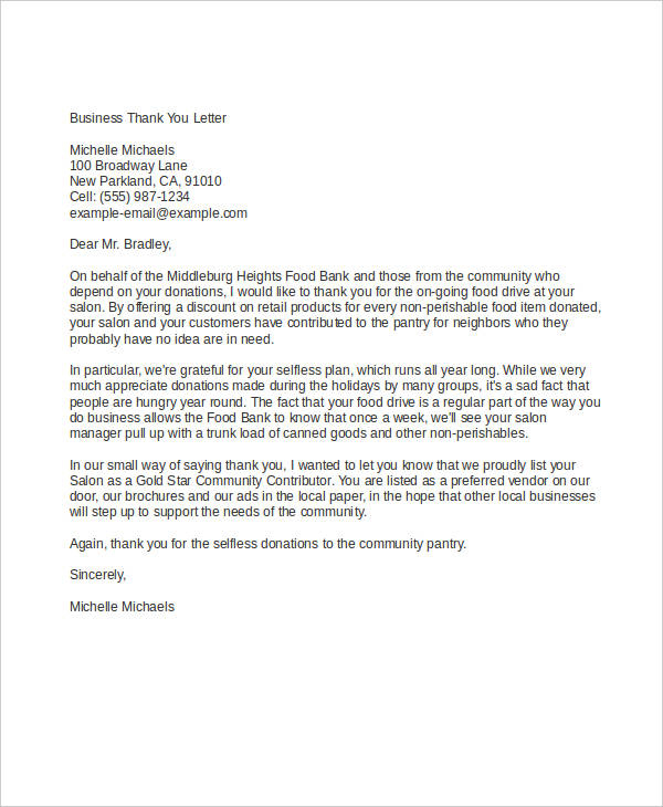 How To Write A Formal Business Letter scrumps