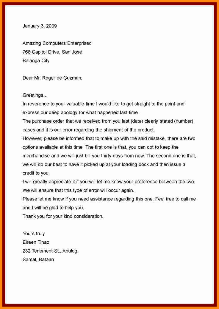 Write A Proposal Letter scrumps