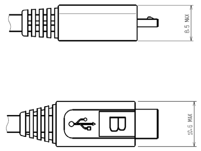 usb charger pinout wiring diagram