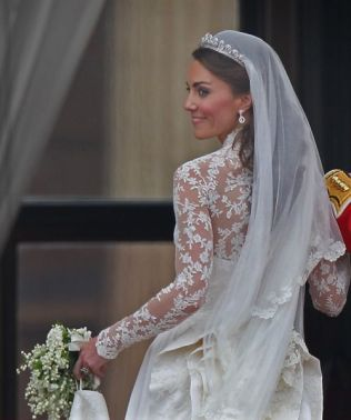 kate middleton royal weddings