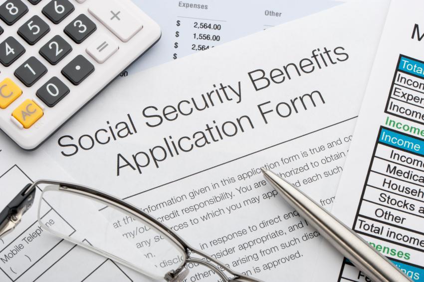 Disability Blog - Thomas J Scully III  Associates - social security disability form