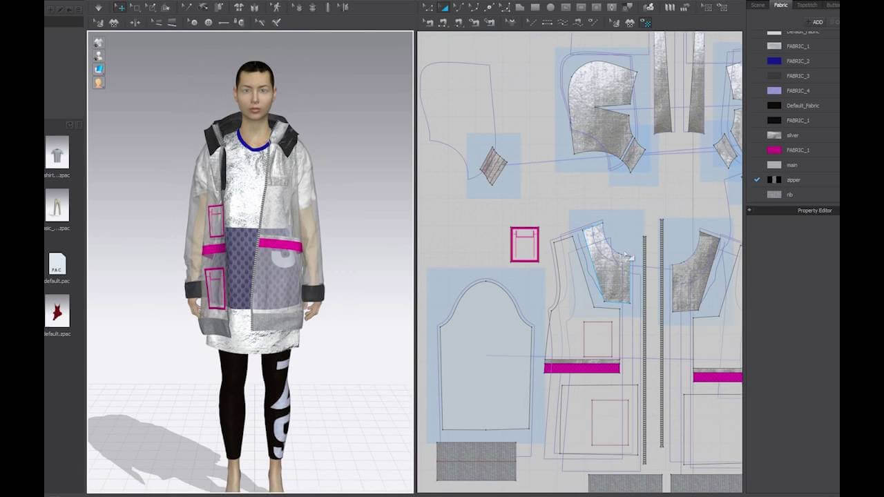 3d Programma Top 9 Of The Best Cad Fashion Design Software