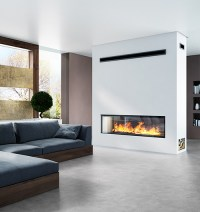Axis H1600XXL DS Largest Double Sided Fire - Sculpt ...