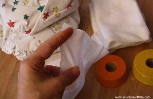 Come preparare le salviette umidificate fatte in casa