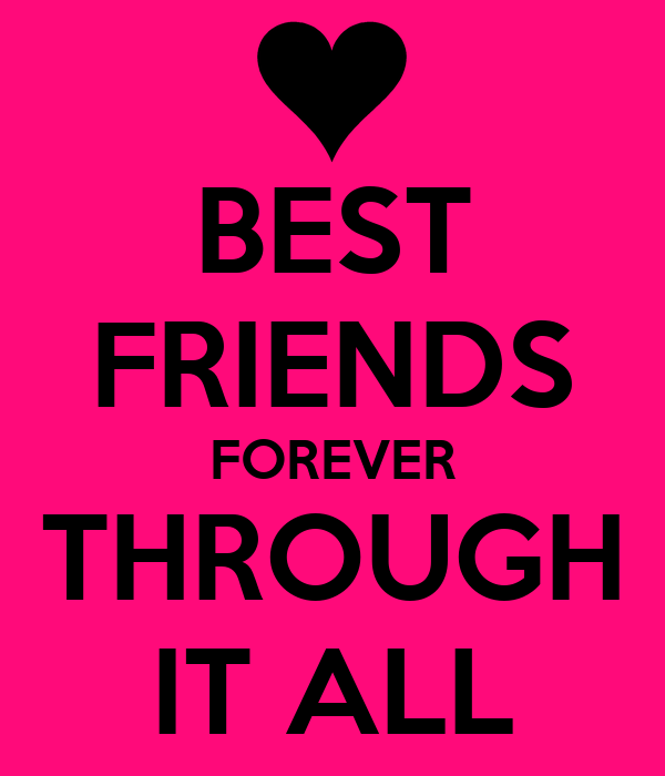 Good Quotes Wallpaper For Facebook 3 Best Friends Forever Quotes Quotesgram