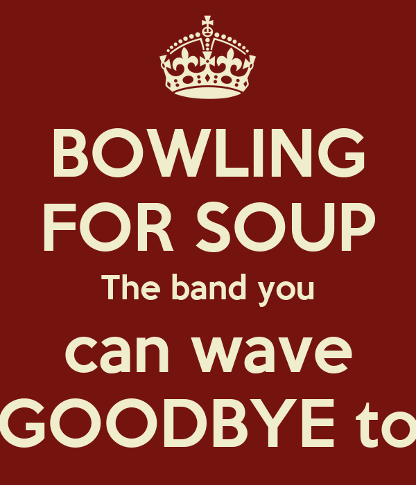 Bowling For Soup Quotes. QuotesGram