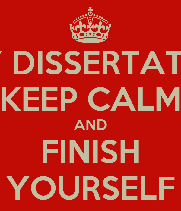 When you finish your dissertation... | Dissertation | Pinterest