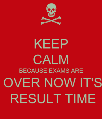 The gallery for --> Exam Over Wallpaper