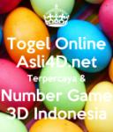 Terpercaya Number Game D Indonesia Reviewbos Web Id Togel