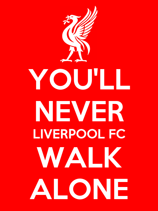 Everton Iphone 5 Wallpaper Liverpool Fc Youll Never Quotes Quotesgram