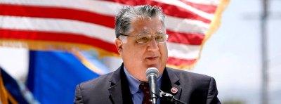 Senator Anthony Portantino   Proudly Representing California Senate District 25